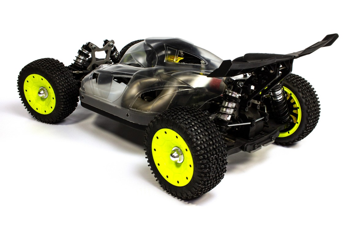 30 Degree North 1/5 Racing Buggy 4WD RTR 61bng_10