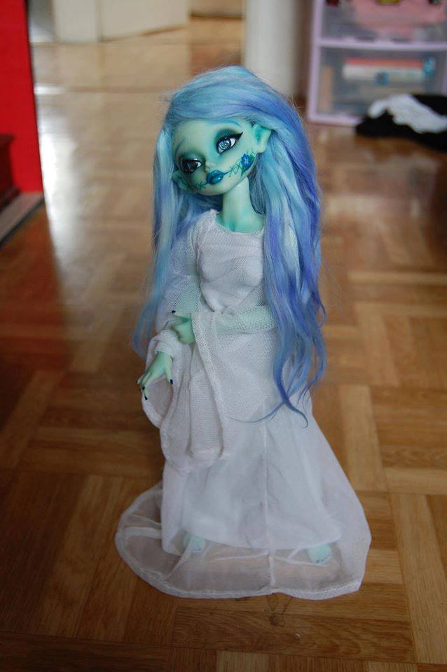 [vends] Msd Mystic dolls Liséria et msd Asheley Leeke world 17021710