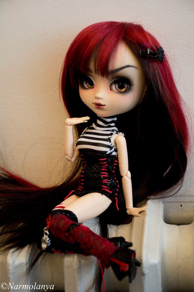 Présentation de mes poupées  29597810
