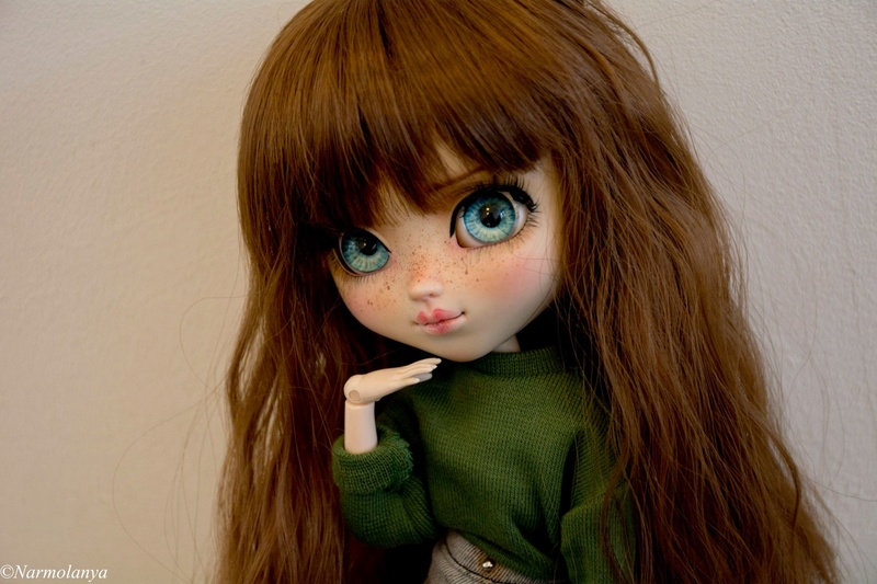 Présentation de mes poupées  29665310