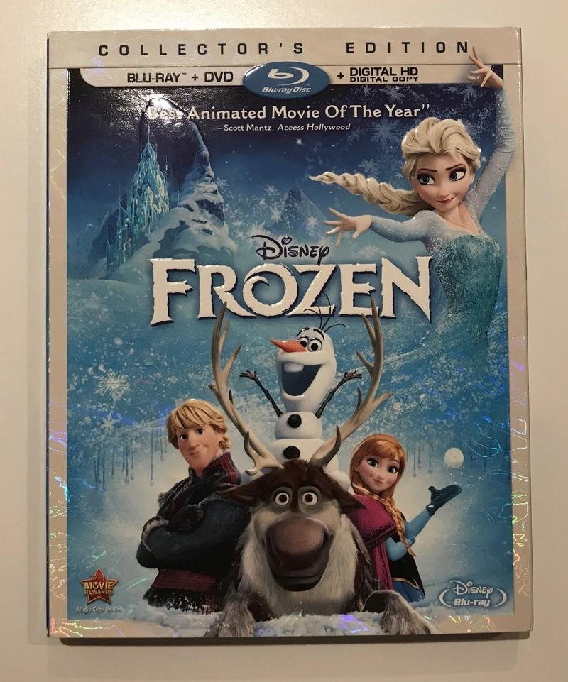 [Recherche - Vente] Le Coin des Blu-ray et DVD Disney !  (TOPIC UNIQUE) - Page 13 65531d10