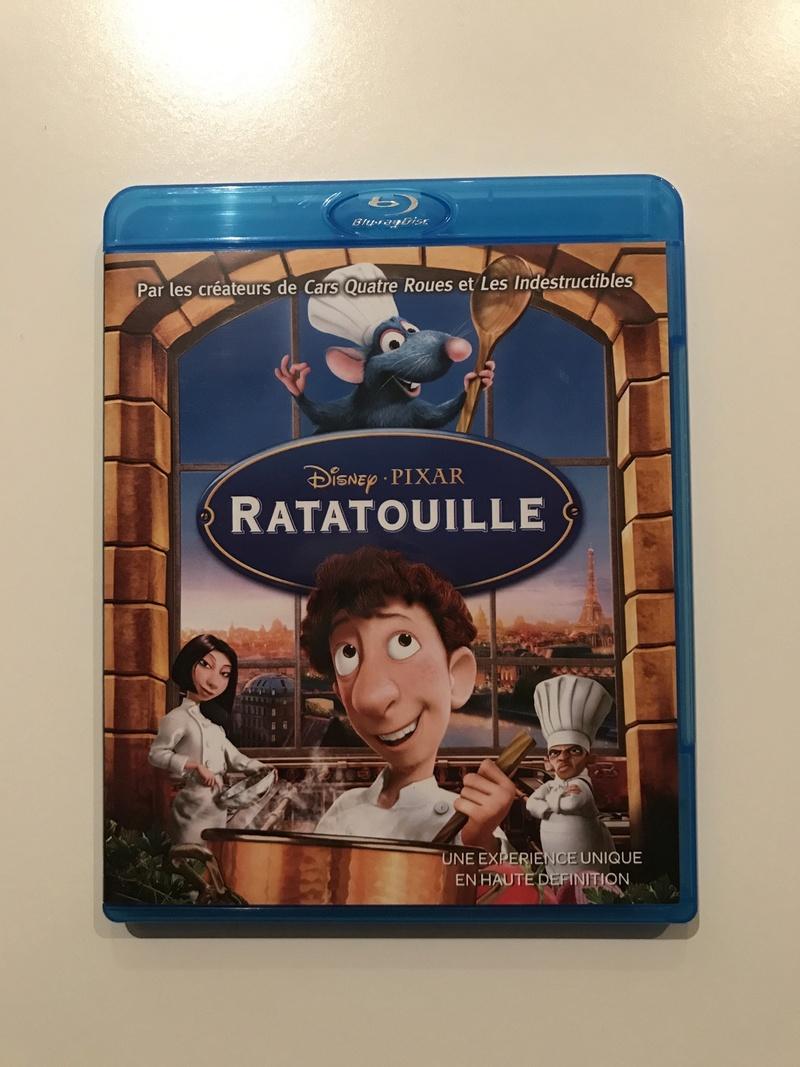[Recherche - Vente] Le Coin des Blu-ray et DVD Disney !  (TOPIC UNIQUE) - Page 13 Ae37b410
