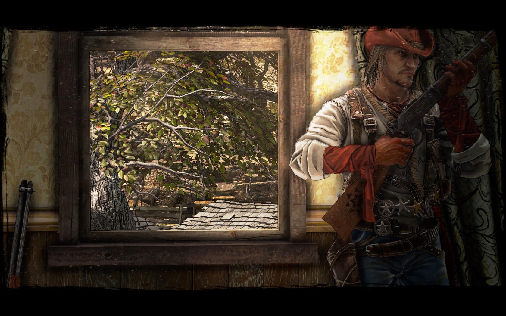 The Wild West Screenshot Contest 20180512