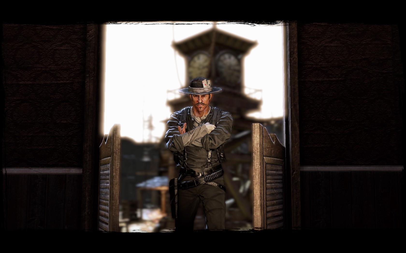 The Wild West Screenshot Contest 20180610