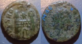 Identification nummus Flavius Victor? 2da73510