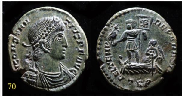 Les Constances II, ses Césars et ces opposants par Rayban35 - Page 3 8ecaf410