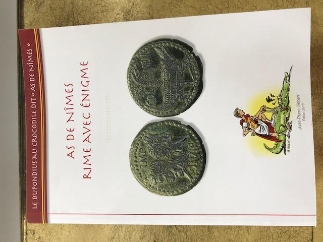 LXIes journées de numismatique et un peu de pub!  Img_0015