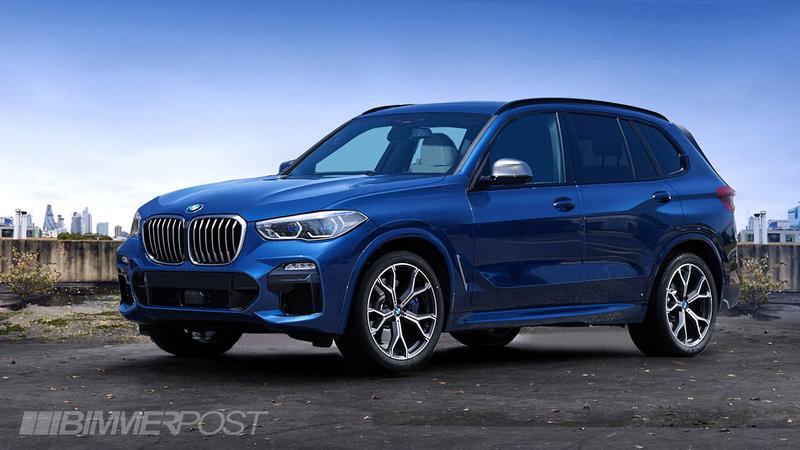 2018 - [BMW] X5 IV [G05] - Page 6 G05-x515