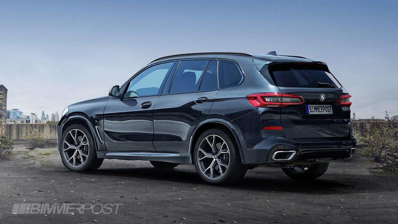 2018 - [BMW] X5 IV [G05] - Page 6 G05-x517