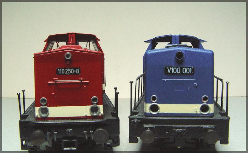 Die Baureihe 110 der Deutschen Reichsbahn Dsc04310