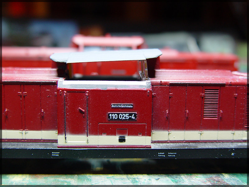Die Baureihe 110 der Deutschen Reichsbahn Dsc04312