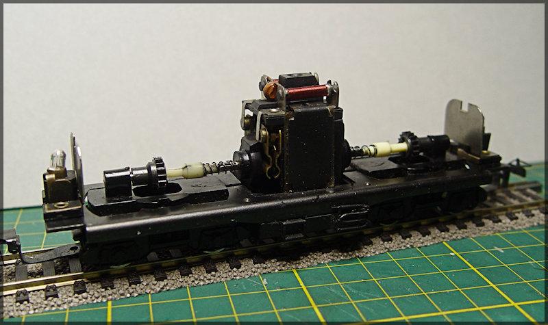Die Baureihe 110 der Deutschen Reichsbahn Dsc04510