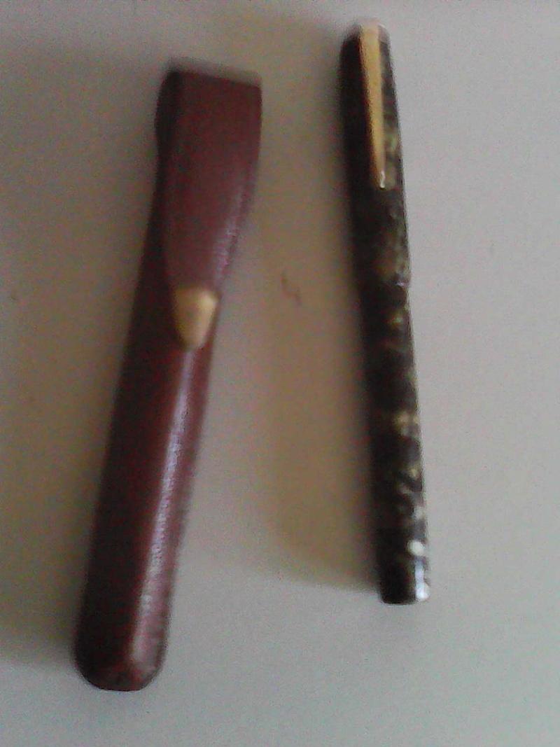 Stylos et autres instruments d'écriture. - Page 2 Img06811