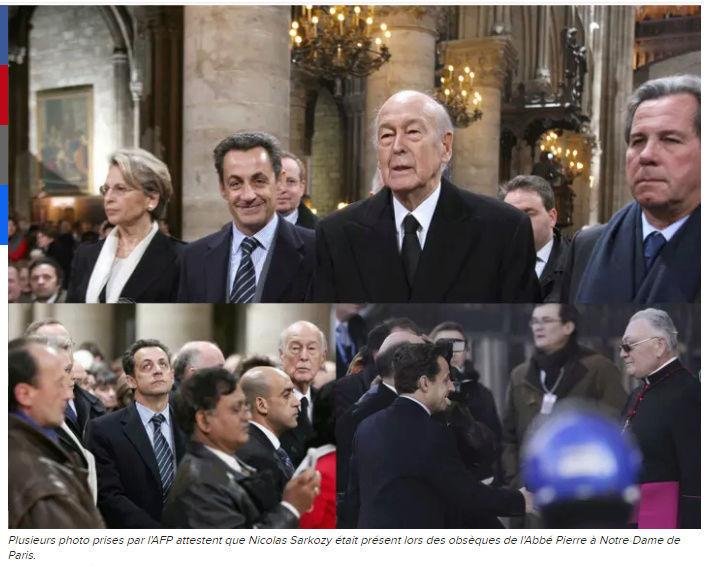 Affaire Sarkosy / Lybie... 23-03-10