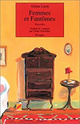 Lurie - La Commode - Alison Lurie (USA) - XXème siècle Femmes14