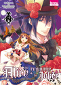 Alice Au Royaume de Joker - Fujimaru Mamenosuke Joker313