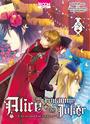 Alice Au Royaume de Joker - Fujimaru Mamenosuke Joker512