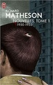 Matheson - La Robe de Soie Blanche - Richard Matheson (USA) - XXème siècle Mathes12