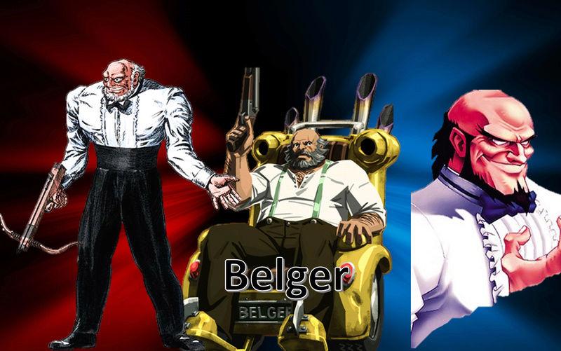 Tekken chuchoryu proyect - Page 49 Belger10