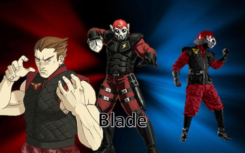 Tekken chuchoryu proyect - Page 49 Blade10