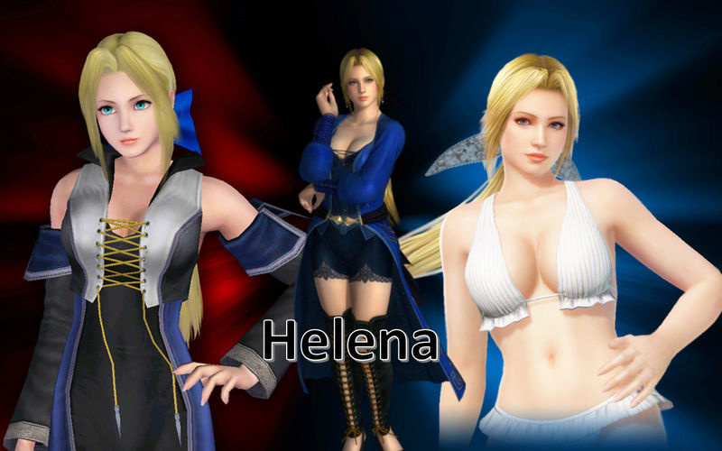 Tekken chuchoryu proyect - Page 49 Helena10