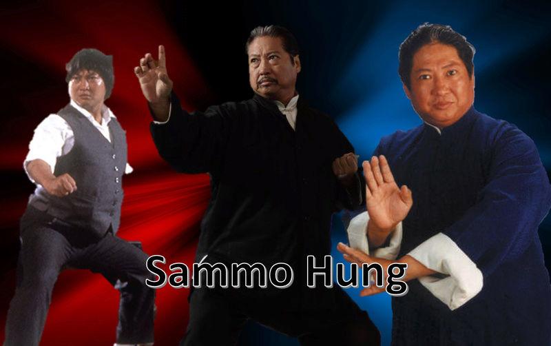 Tekken chuchoryu proyect - Page 49 Sammo_10