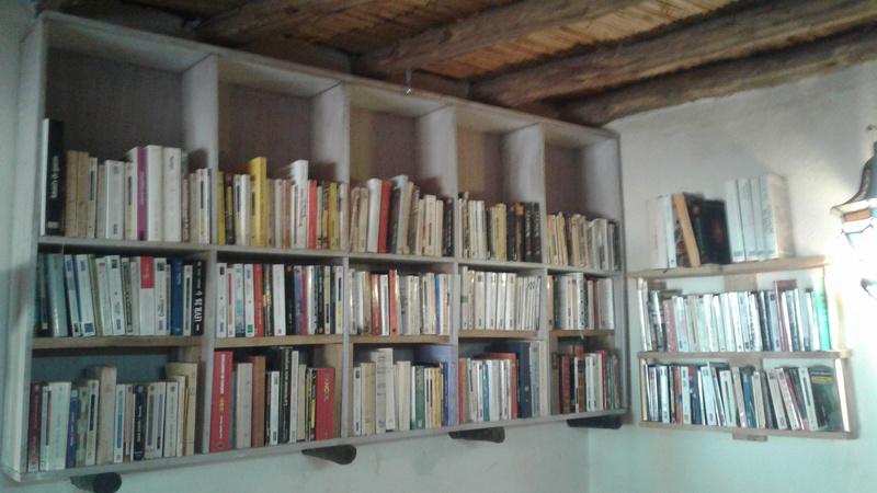 [Maroc Camp/Dernières nouvelles] Bibliothèque Camping la vallée Biblio10