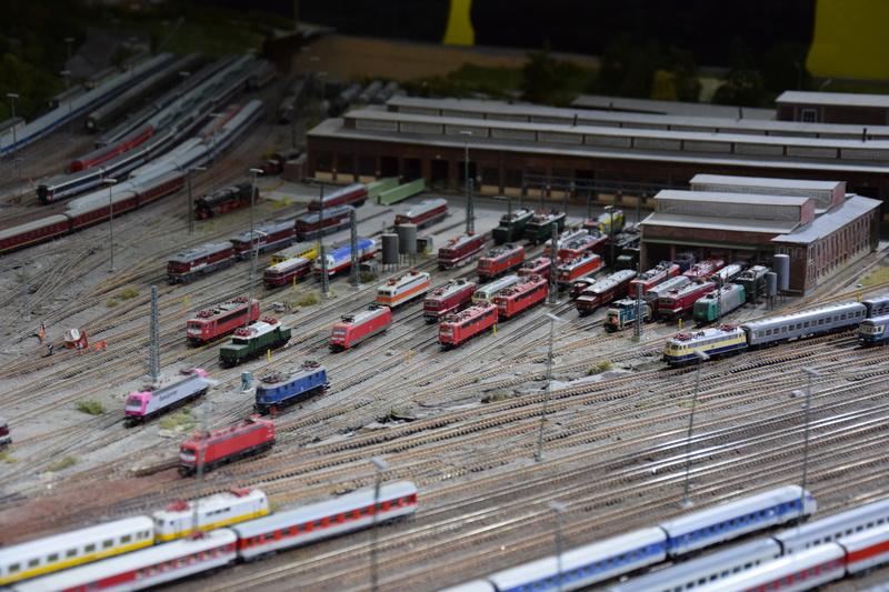Stellwerk S - Der Bahnhof Stuttgart von Wolfgang Frey in 1:160 Dsc_0118