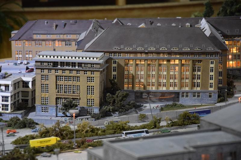 Stellwerk S - Der Bahnhof Stuttgart von Wolfgang Frey in 1:160 Dsc_0123