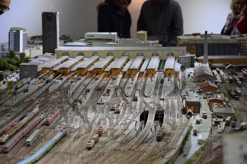 Stellwerk S - Der Bahnhof Stuttgart von Wolfgang Frey in 1:160 Dsc_0132