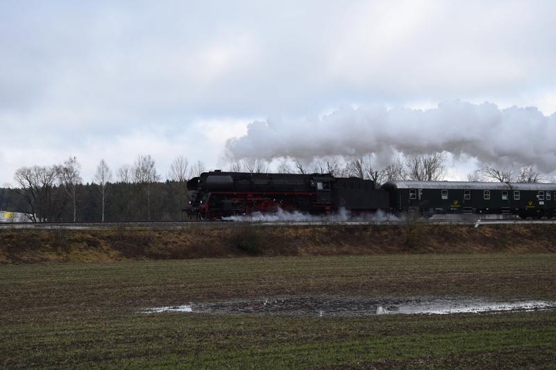 40 Jahre Dreikönigsdampf Eisenbahnfreunde Zollernbahn 2018 Dsc_0223