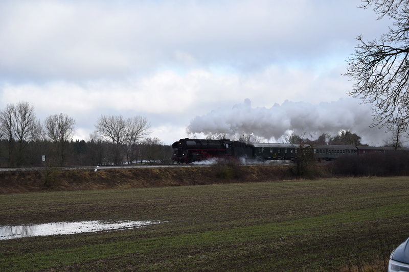 40 Jahre Dreikönigsdampf Eisenbahnfreunde Zollernbahn 2018 Dsc_0224