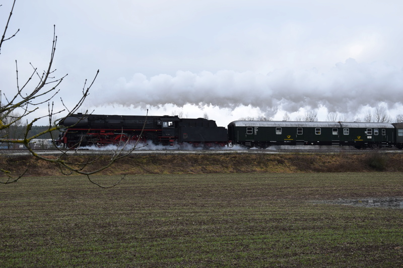 40 Jahre Dreikönigsdampf Eisenbahnfreunde Zollernbahn 2018 Dsc_0225