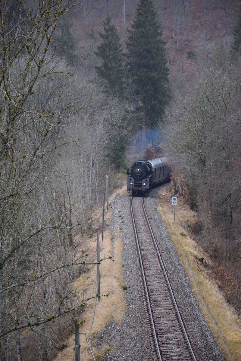 40 Jahre Dreikönigsdampf Eisenbahnfreunde Zollernbahn 2018 Dsc_0311
