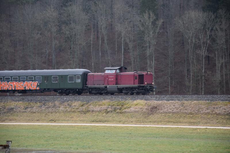 40 Jahre Dreikönigsdampf Eisenbahnfreunde Zollernbahn 2018 Dsc_0412