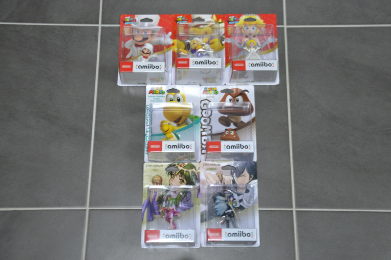 Vos derniers arrivages !  - Page 6 Amiibo10