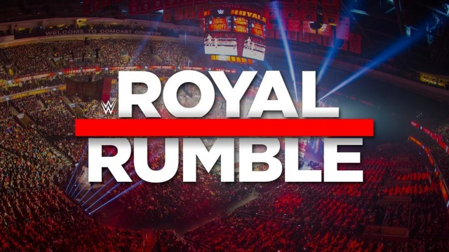 WWE Royal Rumble du 28/01/2017 20170110