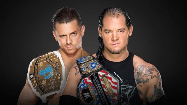 WWE Survivor Series du 19/11/2017 20171012