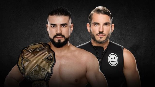 NXT TakeOver : Philadelphia du 27/01/2018 20171110