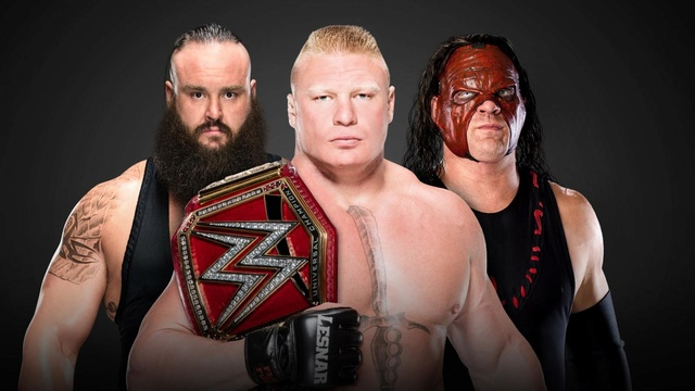 WWE Royal Rumble du 28/01/2017 20171210