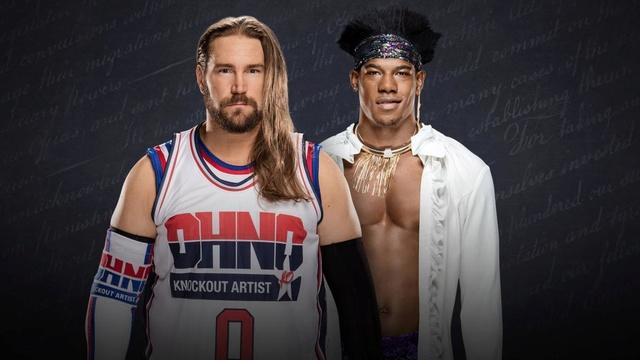 NXT TakeOver : Philadelphia du 27/01/2018 20180113