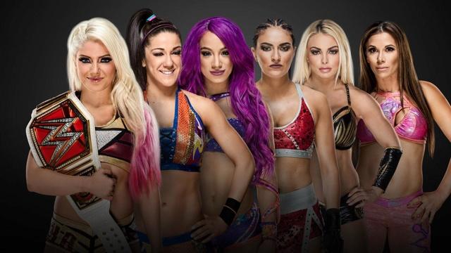 WWE Elimination Chamber du 25/02/2018 20180122