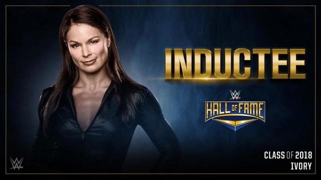 [Divers] Un nouveau nom pour le Hall of Fame de la WWE 20180211