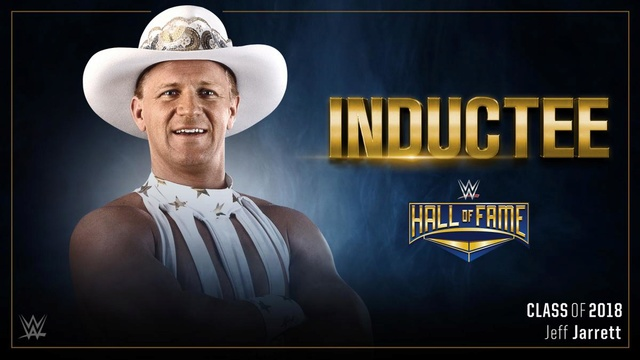 [Divers] Encore un nom pour le Hall of Fame de la WWE 20180212