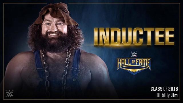 [Divers] La WWE révèle un nouveau nom pour son Hall of Fame 20180310
