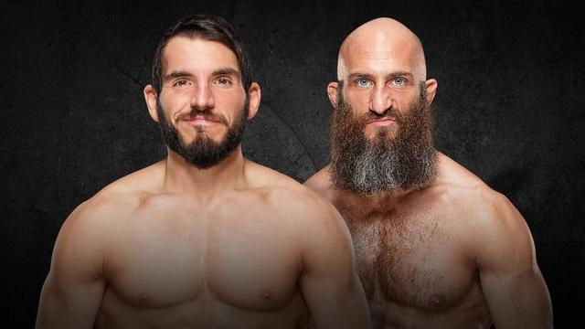 NXT TakeOver : Nouvelle-Orléans du 07/04/2018 20180322