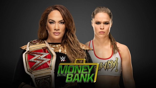 Concours de pronostics saison 8 - Money In The Bank 2018 20180512