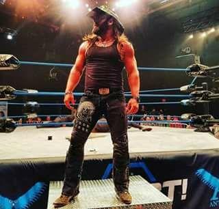 [Spoilers] Nouveau départ et deux arrivées à Impact Wrestling 23435110