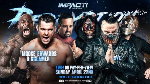 Impact Wrestling Redemption du 22/04/2018 6manta10
