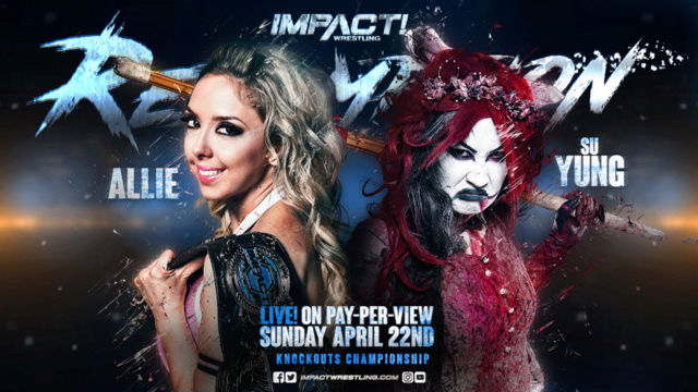 Impact Wrestling Redemption du 22/04/2018 Allie-11